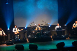 Statler Brothers Revisited, Branson MO Shows (1)
