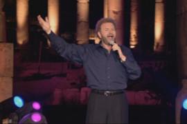 Jerusalem Starring Dudu Fisher, Branson MO Shows (1)