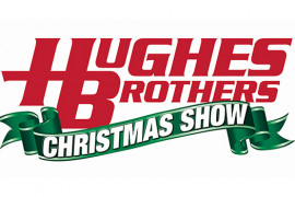 Hughes Brothers Christmas Show, Branson MO Shows (0)