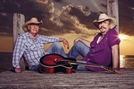 The Bellamy Brothers, Branson MO Shows (0)