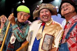Branson's Famous Baldknobbers, Branson MO Shows (1)