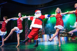 Christmas Wonderland, Branson MO Shows (0)