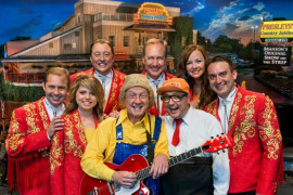Presleys' Country Jubilee, Branson MO Shows (0)