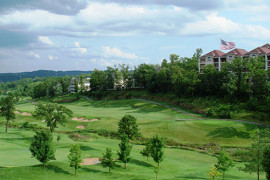 Thousand Hills Golf, Branson MO Shows (1)
