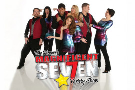 Magnficent 7 Show, Branson MO Shows (0)