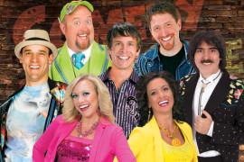 Comedy Jamboree, Branson MO Shows (1)