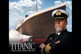 Titanic Museum Attraction, Branson MO Shows (0)
