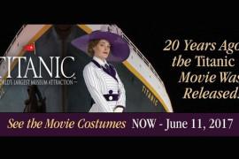 Titanic Museum Attraction, Branson MO Shows (1)