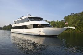 Main Street Lake Cruises Landing Princess, Branson MO Shows (0)