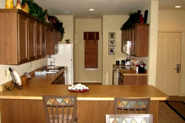 Thousand Hills Condos, Branson MO Lodging (1)