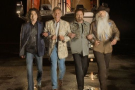 Oak Ridge Boys, Branson MO Shows (0)