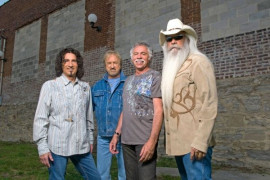 Oak Ridge Boys, Branson MO Shows (1)
