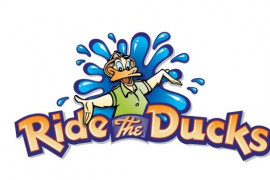 Ride The Ducks - Hwy 76, Branson MO Shows (1)