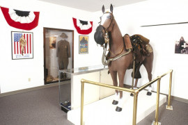 Veterans Memorial Museum, Branson MO Shows (1)