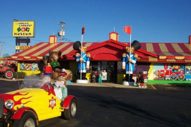 World's Largest Toy Museum Complex, Branson MO Shows (0)