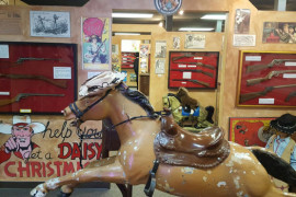 World's Largest Toy Museum Complex, Branson MO Shows (2)