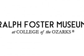 Ralph Foster Museum, Branson MO Shows (0)