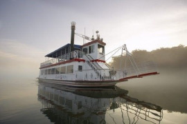 Main Street Lake Cruises Lake Queen, Branson MO Shows (0)