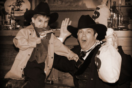 TNT Old Time Photos, Branson MO Shows (0)