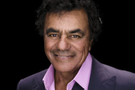 Johnny Mathis with Gary Mule Deer, Branson MO Shows (0)