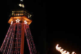 Trail of Lights, Branson MO Shows (1)