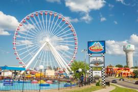 The Branson Ferris Wheel, Branson MO Shows (0)