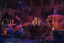 Miracle of Christmas Behind the Scenes Tour, Branson MO Shows (0)