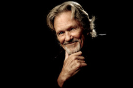 Kris Kristofferson, Branson MO Shows (0)