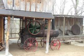 Shepherd of the Hills Historic Homestead Tour, Branson MO Shows (0)