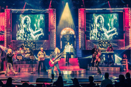 Raiding the Rock Vault, Branson MO Shows (0)