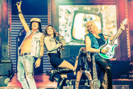 Raiding the Rock Vault, Branson MO Shows (2)