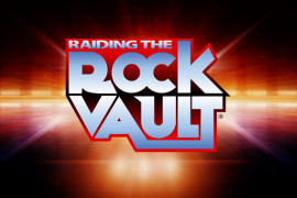 Raiding the Rock Vault, Branson MO Shows (1)