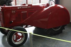 Branson Auto & Farm Museum, Branson MO Shows (1)