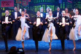 Broadway's Greatest Hits, Branson MO Shows (0)