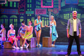 Broadway's Greatest Hits, Branson MO Shows (1)