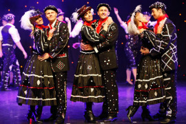 Broadway's Greatest Hits, Branson MO Shows (2)