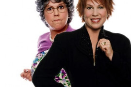 Vicki Lawrence and Mama, Branson MO Shows (1)