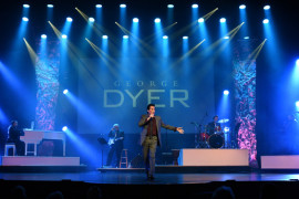 George Dyer, Branson MO Shows (0)