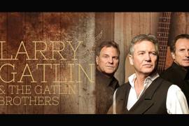 Larry Gatlin & the Gatlin Brothers, Branson MO Shows (1)