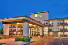 Holiday Inn Express & Suites 76 Central, Branson MO Lodging (0)