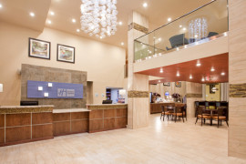 Holiday Inn Express & Suites 76 Central, Branson MO Shows (1)