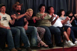 Comedy Hypnosis Show, Branson MO Shows (0)