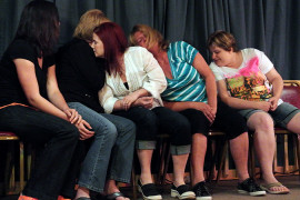 Comedy Hypnosis Show, Branson MO Shows (1)