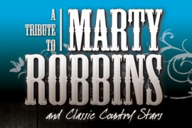 A Tribute to Marty Robbins, Branson MO Shows (0)