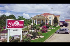 Savannah House Video