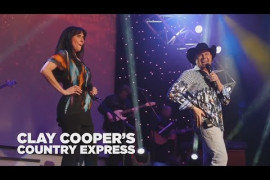 Clay Cooper's Country Express Video