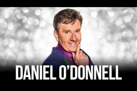 Daniel O'Donnell Video