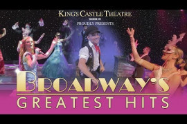 Broadway's Greatest Hits Video