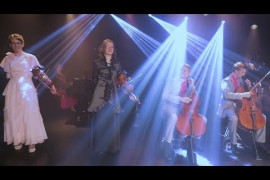 Johnson Strings Family Music and Vocal Show Video
