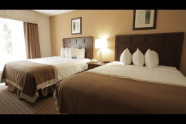 Baymont By Wyndham Branson - On The Strip Video